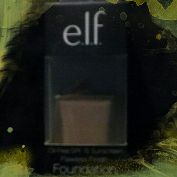 e.l.f. Cosmetics Flawless Finish Foundation uploaded by Danielle L.