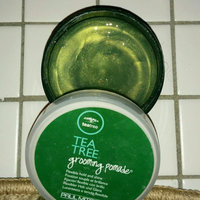 Paul Mitchell Tea Tree Grooming Pomade uploaded by Becca L.