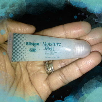 Photo of Blistex Moisture Melt Lip Protectant/Sunscreen uploaded by Ky S.