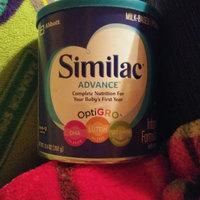 Similac Advance Formula uploaded by Heather G.