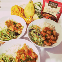 Seeds of Change® Certified Organic Simmer Sauce Sweet & Sour uploaded by Stacy C.