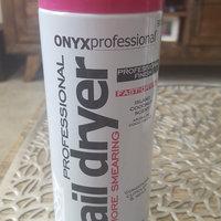 ONYX Professional 3-2-1 Dry! Salon Nail Dryer, 8.5 oz uploaded by Lilliam F.