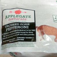 Applegate Naturals Uncured Pork Pepperoni uploaded by Patti B.