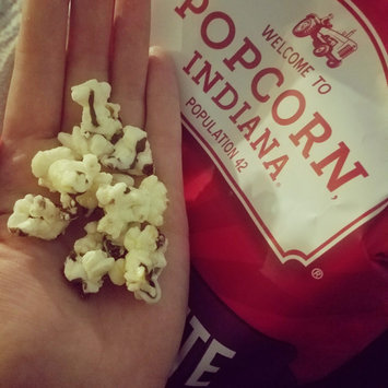 Photo of Popcorn Indiana  Black & White Drizzlecorn uploaded by Sara T.