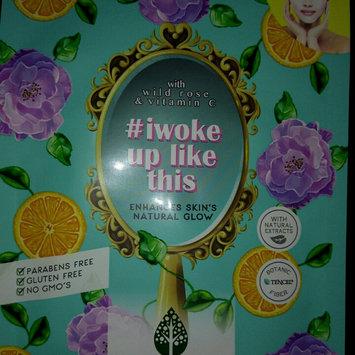 Photo of Biobelle #IWokeUpLikeThis Sheet Mask uploaded by jessikah C.