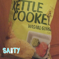 LAY'S® Kettle Cooked Wasabi Ginger Potato Chips uploaded by Brie S.