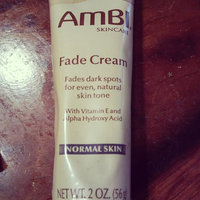Ambi Skin Discoloration Fade Cream uploaded by Ashley C.