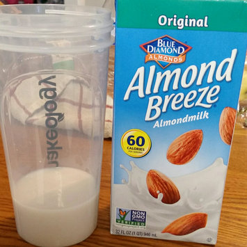 Photo of Almond Breeze® Unsweetened Original uploaded by Kayla J.