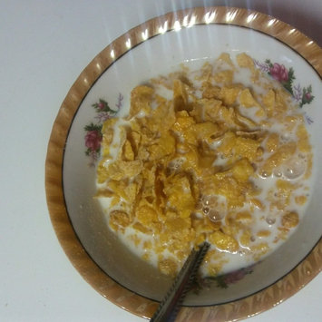 Photo of Kellogg's Frosted Flakes Cereal uploaded by LeAnna J.