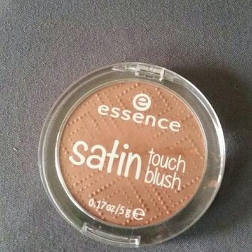 Photo of Essence Satin Touch Blush uploaded by Darlene Z.