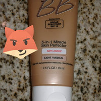 Garnier SkinActive 5-in-1 Skin Perfector Oil-Free BB Cream uploaded by Lexi W.