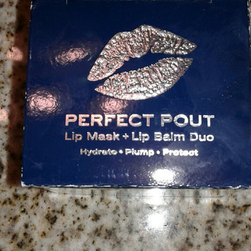 Photo of KAPLAN MD Perfect Pout Lip Mask + Lip Balm Duo uploaded by Lexi W.