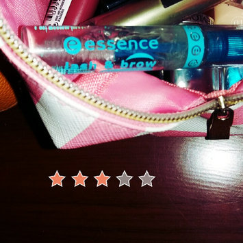 Photo of Essence Lash & Brow Gel Mascara uploaded by aysha s.
