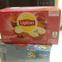 Lipton Apple Cinnamon uploaded by Catherine I.