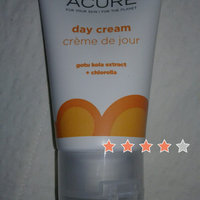 Acure Organics Day Cream uploaded by Lexi W.