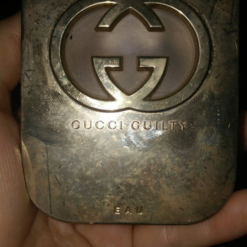 Photo of Gucci Guilty Eau de Toilette uploaded by Jenny G.