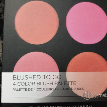 Photo of BH Cosmetics Contour and Blush Palette uploaded by Jennifer M.