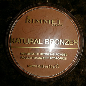 Photo of Rimmel Natural Bronzer uploaded by genit c.