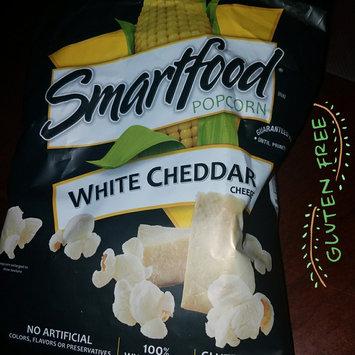 Photo of Smartfood® White Cheddar Cheese Popcorn uploaded by Koraima P.