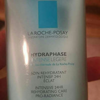 La Roche-Posay Hydraphase Intense Riche 24-Hour Intense Rehydration Moisturizer for Dry Skin with Hyaluronic Acid uploaded by Hend B.
