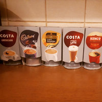 Tassimo Costa Americano 16 T Discs, (Large Cup Size) 16 Servings uploaded by Lori A.