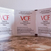 VCF Contraceptive Film uploaded by Amber M.