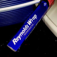 Reynolds Wrap® Aluminum Foil uploaded by Ashley W.