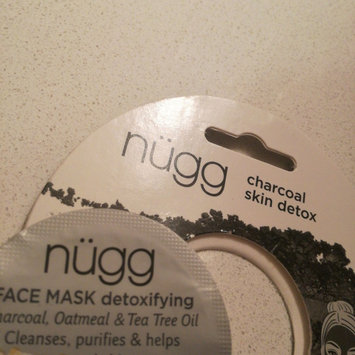 Photo of nügg Revitalizing Face Mask uploaded by Dayana S.