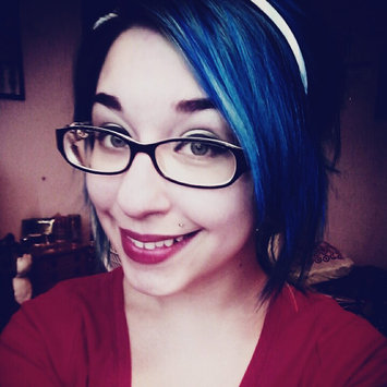 Photo uploaded to Manic Panic Semi-Permanent Hair Color Cream by Ashley C.
