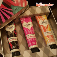 Kiehl's Lip Balm 1 Set: Lip Balm 1 + Lip Balm 1 Cranberry uploaded by Diana M.
