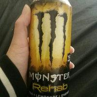 Monster Rehab Tea + Lemonade + Energy uploaded by Denise T.