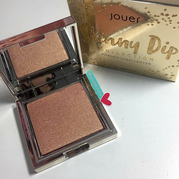 Photo of Jouer Cosmetics Powder Highlighter uploaded by Michela C.