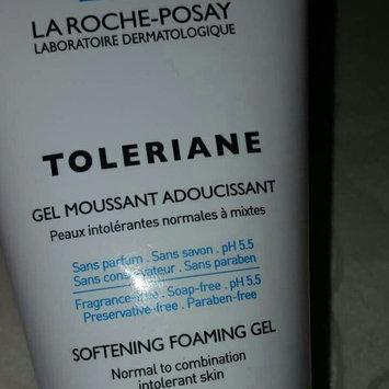Photo of La Roche-Posay Toleriane Purifying Foaming Cream uploaded by Hend B.