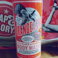 Soap & Glory Soap And Glory Orangeasm Zesty Fresh & Revitalizing Body Wash 500ml uploaded by Rebecca A.