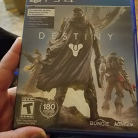 Activision Destiny (PlayStation 4) uploaded by Indira H.
