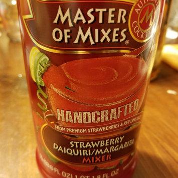 Photo of Master of Mixes Strawberry Daiquiri/Margarita Mixer uploaded by Semaria S.