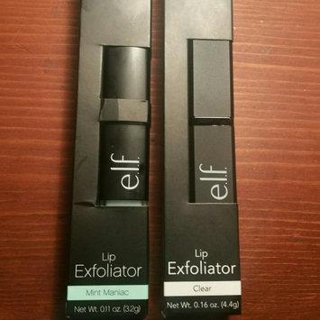 Photo of e.l.f. Lip Exfoliator uploaded by Danielle R.
