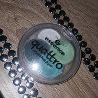 Essence Quattro Eyeshadow uploaded by Danica m.