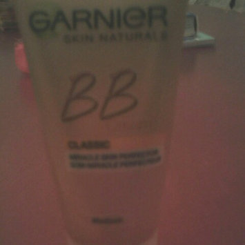 Photo of Garnier Skinactive 5-in-1 Skin Perfector BB Cream uploaded by Soraya M.