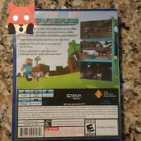 Sony Minecraft (PlayStation 4) uploaded by Bethany L.