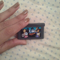 Electronic Arts The Sims Bustin' Out (GameBoy Advance) uploaded by Nikole C.