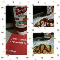 French's Tomato Ketchup uploaded by Nelly C.