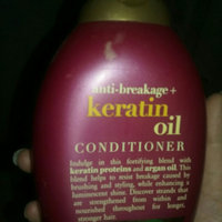 OGX® Keratin Oil Conditioner uploaded by Denise T.