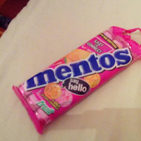 Mentos Rainbow uploaded by Yessica M.