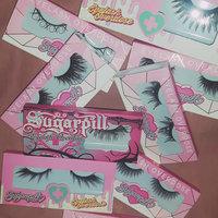 Sugarpill Cosmetics Eyelashes uploaded by Oliver S.