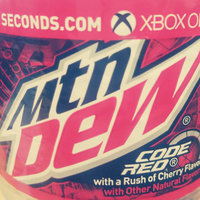 Mountain Dew® Game Fuel Soda 15 - 16 fl. oz. Bottles uploaded by Joy P.