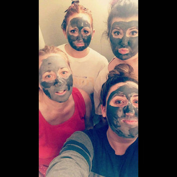 Photo of Freeman Beauty Feeling Beautiful™ Charcoal & Black Sugar Polishing Mask uploaded by Sarah B.