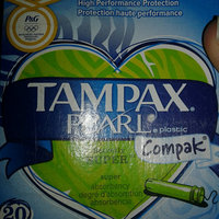 Tampax Pearl Compak uploaded by Amy M.