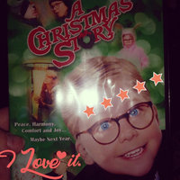 Warner Brothers A Christmas Story (Full-Screen Edition) uploaded by Cece M.