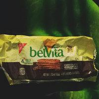 Nabisco belVita Breakfast Biscuits Chocolate uploaded by naf C.